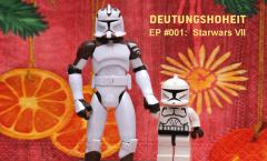 Deutungshoheit - 001 - Starwars VII